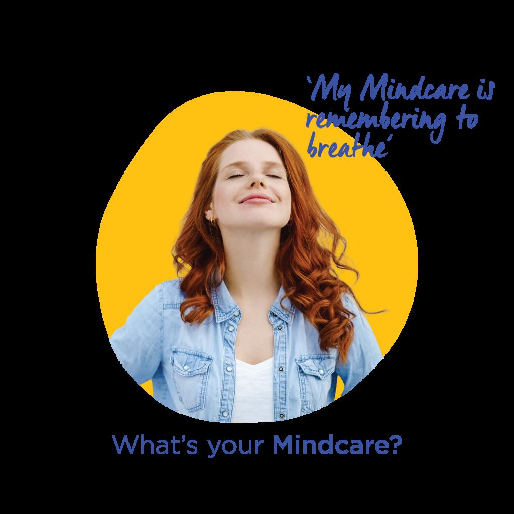 Contact Us MindCare